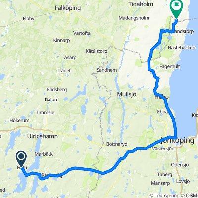 Plan(2) Schweden 2020