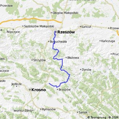 Rzeszów - Orzechówka