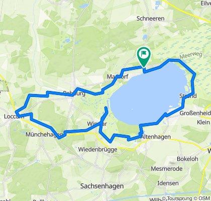 Pferdeweg 15, Neustadt am Rübenberge nach Pferdeweg 15, Neustadt am Rübenberge
