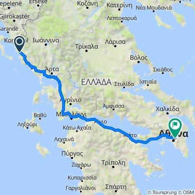 to Tania through Italia part 2
