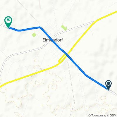 18114–18164 Old Corpus Christi Rd, Elmendorf to 16391 Old Corpus Christi Rd, Elmendorf