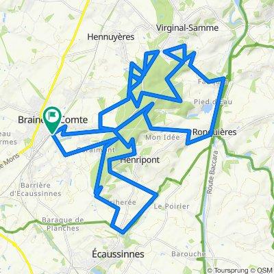 BraineLeComte-Gps-46km-1070hm