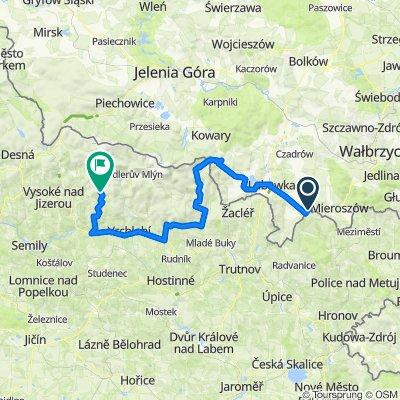 Tour de Korona Polski 2020 dzień 13