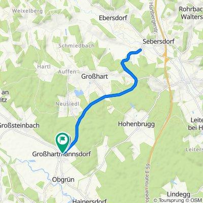 ÖM - EZF - GRoßhartmannsdorf
