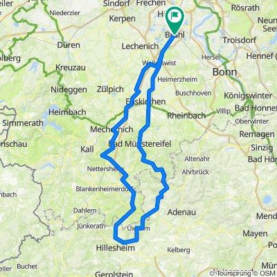 Nach Berndorf
