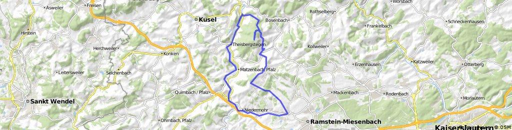 Tour de Jörn 2