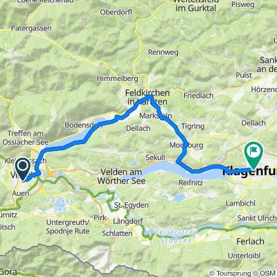Villach Klagenfurt II