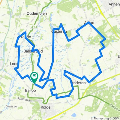 MTBroute-Anloo 308 (c) MTBroutes.nl