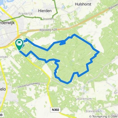 MTBroute Harderwijk 514 (c) MTBroutes.n