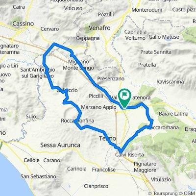 RoccaDE-Galluccio-Rocca-Teano-Riardo