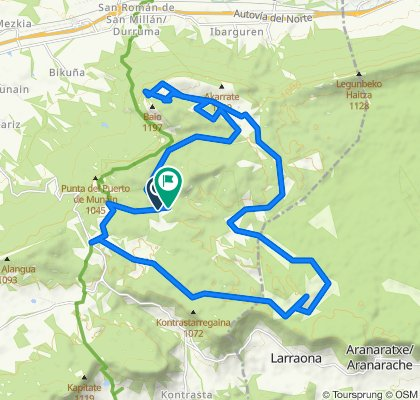 Larraona Cycling