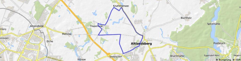 Rund um Altlandsberg