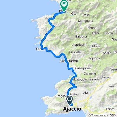07 - Ajaccio - Porto