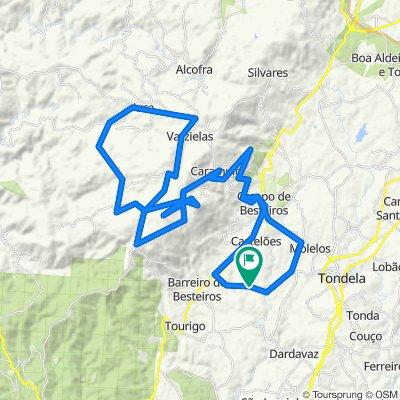 Picos da Serra