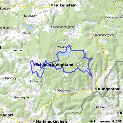 Vogtland Marathon