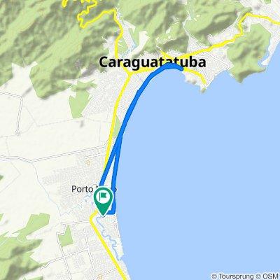 De Rua Marajó 1386 a Rua Marajó 1386