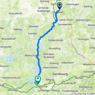 2018-011 Harskirchen-Arzviller