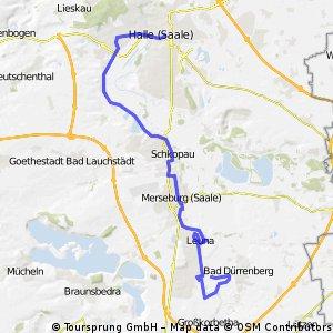 Mitteldeutscher Marathon 2010