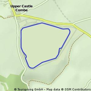 Trg Rte 2 - Castle Combe