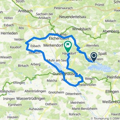 JEm_IgelsbachseeMitteleschenbachSommersdorfAltmühlseeDornhausenHaundorf