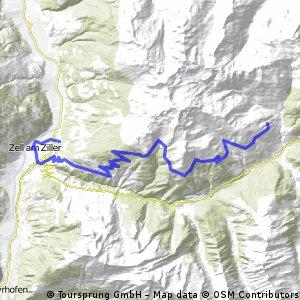 Zillertal Panoramatour