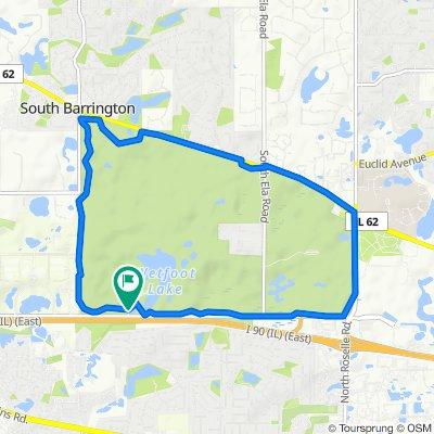 525–547 W Central Rd, Hoffman Estates to 525–547 W Central Rd, Hoffman Estates