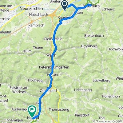 Guntrams 70 nach Hoffeld 140