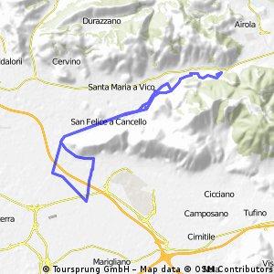 Planimetria gara 10.10.2010