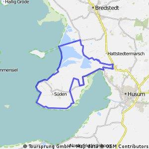 große Nordstrander
