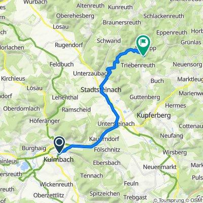 Kulmbach-Neumühle