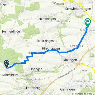 MU64 SV-Gebersheim Steinb Hirschl Ditz Mue
