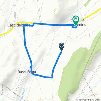 De Camino a la la Granja, Redecilla del Camino a Carretera de Burgos a Logroño, 41, Redecilla del Camino