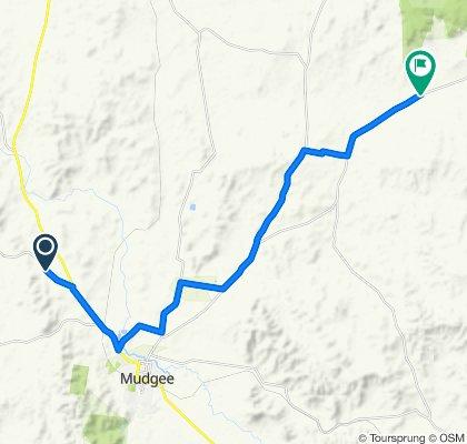 10–330 Lower Piambong Road, Menah to 1387–1449 Wollar Road, Cooyal