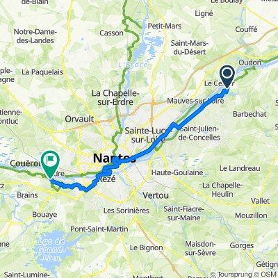 20200805 Day 20a - La Varenne à La Montagne