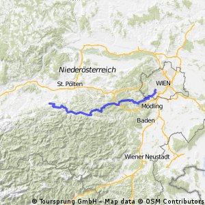 Hetzendorf - Hirschstetten-Grünau
