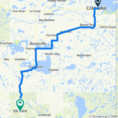 2City of Cold Lake, Alberta, Canada>Elk Point