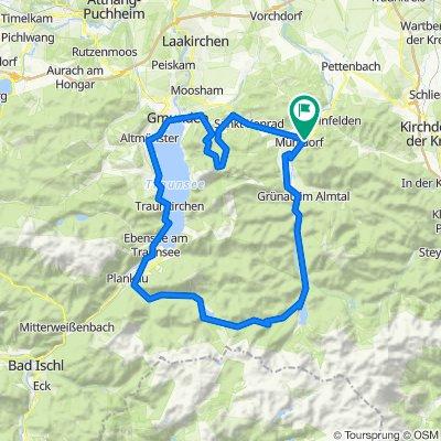 4 Seenrunde von Scharnstein