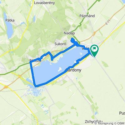 Szabolcsi út 59–65., Velence-Szabolcsi út 59–65., Velence