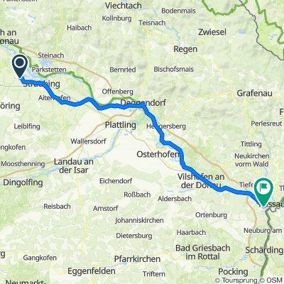 Atting - Passau