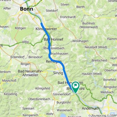 Brohl Bonn