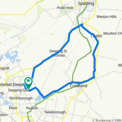 Northborough Cycling