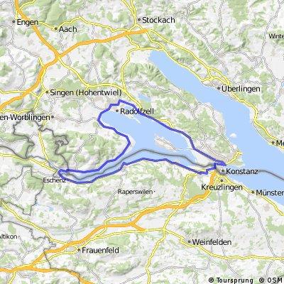 Bodensee Radmarathon Bronze