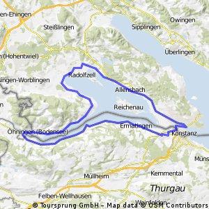 Bodensee Radmarathon Broonze