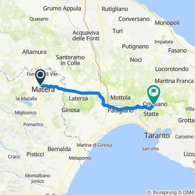 Matera-Crispiano