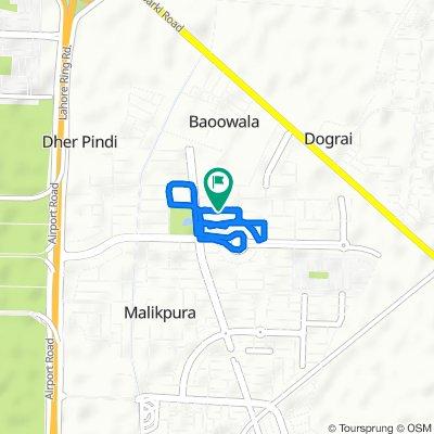 hamza 4.1 km