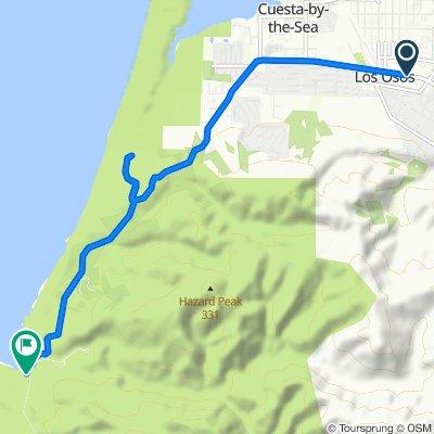 1188 Los Osos Valley Rd, Los Osos to Monaña de Oro State Park, Los Osos