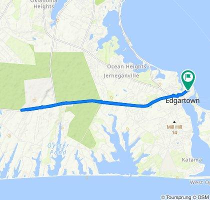 121 Peases Point Way N, Edgartown to 121 Peases Point Way N, Edgartown