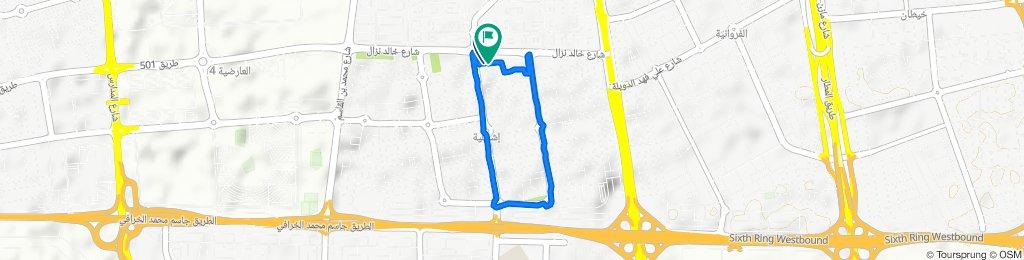 Street 229 31, Al Kuwayt to Street 229 22, Al Kuwayt