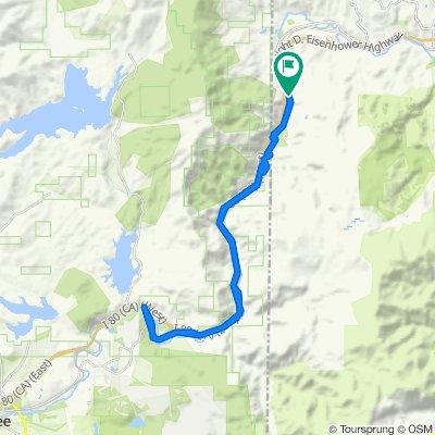 2503–2573 Quilici Ranch Rd, Reno to 202–272 Quilici Ranch Rd, Reno