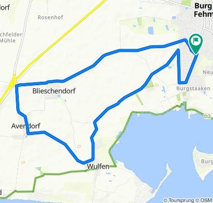 Kurze Route 1